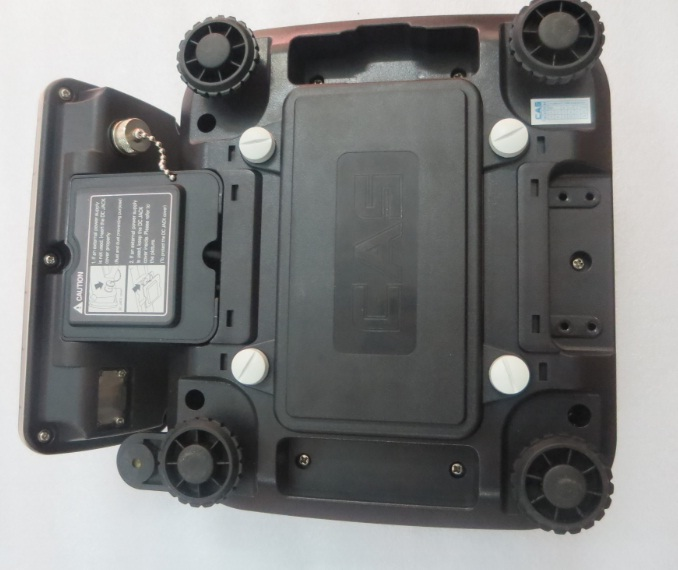 Cân điện tử FW500-E