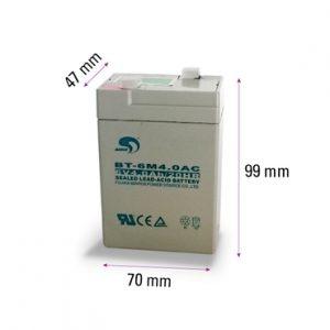 Pin Cân Điện Tử TPS TPSC 3Kg 6kg 15kg 30kg