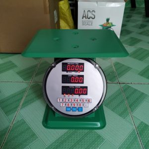 Cân đồng hồ điện tử