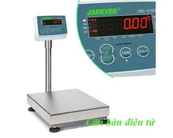 CÂN BÀN JADEVER-JWI 3100 500KG