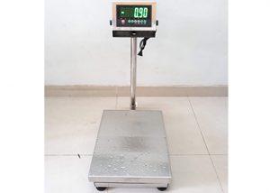 CÂN BÀN THỦY SẢN INOX 50kg