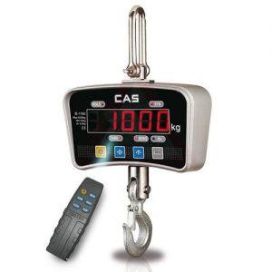 Cân Treo CAS IE  300kg, 500kg, 1Tấn