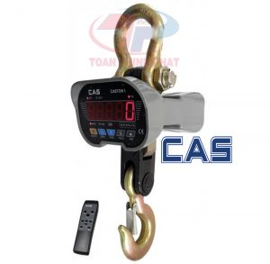 Cân Treo CAS TON I (CAS THZ) 5T