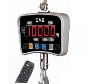 Cân Treo CAS 300kg, 500kg, 1Tấn