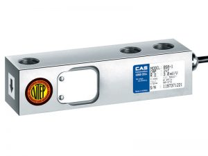 Loadcell CAS-BSA