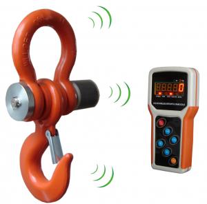 Cân Treo 5T Wireless OCS-W