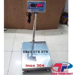 Cân Bàn DS 166SS INOX