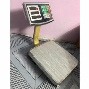 Cân điện tử tính tiền 50kg 60kg giá rẻ