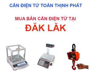 mua bán cân điện tử tại Đăk Lăk