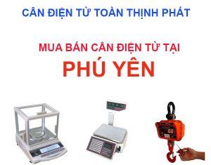 địa chỉ bán cân điện tử tại Phú Yên