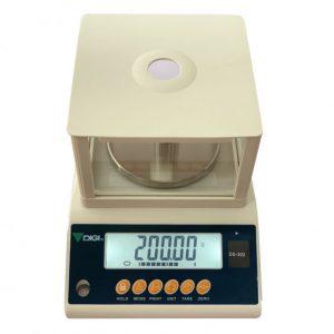 CÂN ĐIỆN TỬ DIGI DS602 600G/0.01G