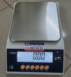 CÂN ĐIỆN TỬ DIGI-DS3002 (3KG/0.01G)
