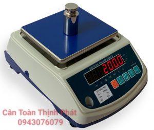 CÂN KỸ THUẬT KD-TBED-1200 1200G/0.01G