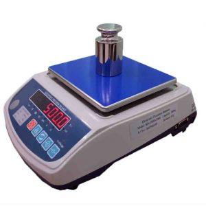CÂN ĐIỆN TỬ KD-TBED-3000 3KG/0.1G