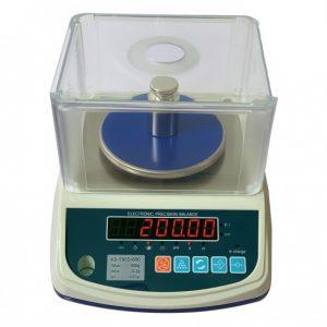 CÂN ĐIỆN TỬ KD-TBED-600 600G/0.01G